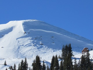 Much of Colo. under high avalanche danger
