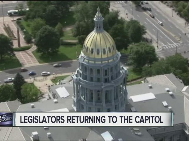 Colorado 2017 Legislative Preview
