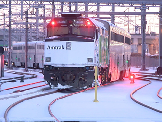 All aboard! Train to Winter Park sees 15k riders