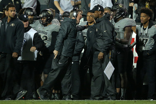 CU to review ex-coach's domestic assault