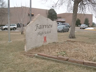 Boulder PD investigating threat at Fairview HS