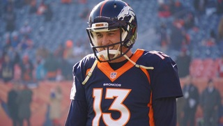 Siemian 'excited' about hiring of Joseph