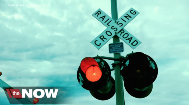 Railroad Crossing Safety Campaign