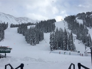 For ski resorts, too much snow a good woe