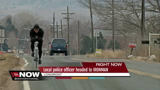 Longmont cop nabs last spot in Hawaii IRONMAN