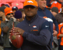 Broncos hire rising star Joe Woods for DC job