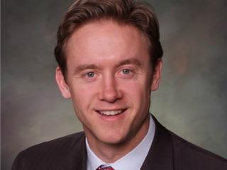 Johnston hoping to be next Colorado governor