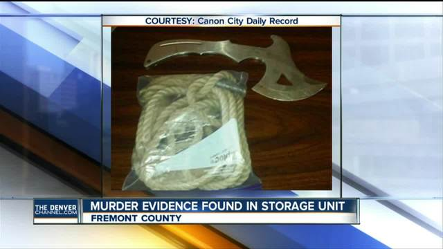 Fremont Co- detective on leave after possible evidence in 2006 homicide…
