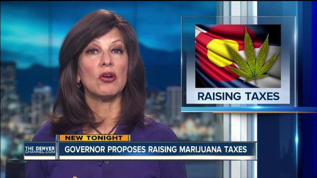 Proposal to fix K-12 funding shortfall calls for higher pot tax- less in…