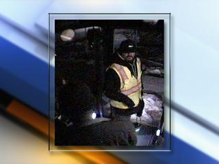 Police seeking RTD bus assault suspect