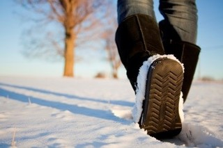 Don't Let Winter Air Annoy Your Breathing