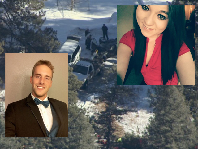 Young couple killed in Bear Creek crash