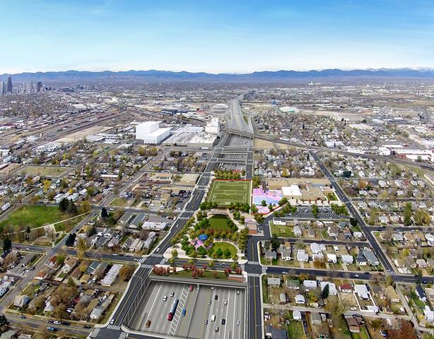 Feds sign off on I-70 expansion