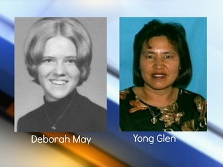 Springs PD solves cold cases from 1972, 2010