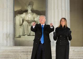 President Trump approaching 100-day milestone