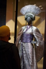 'Star Wars': An amazing display of costumes