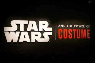 15 things we learned from the Star Wars exhibit