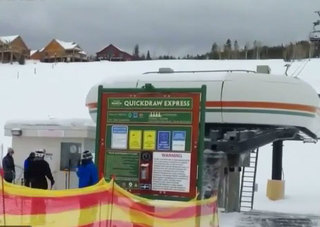 Lift in fatal accident closed for 2 more days