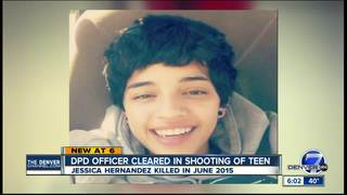 DPD officers cleared in 2015 shooting