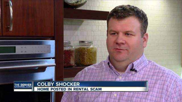 Highlands Ranch family-s home put up for rent without their permission on Zillow