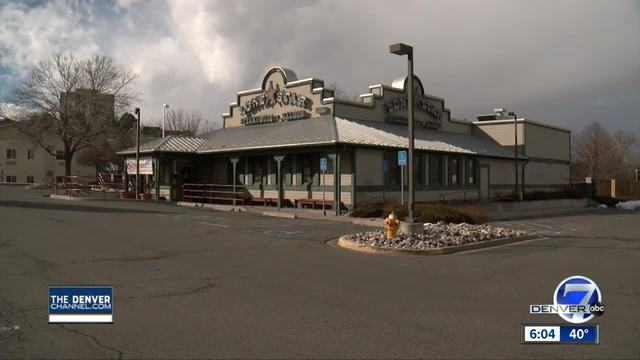 Colorado Lone Star Steakhouse restaurants close