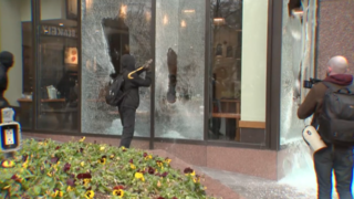 Lawyer: DC rioters should not be punished