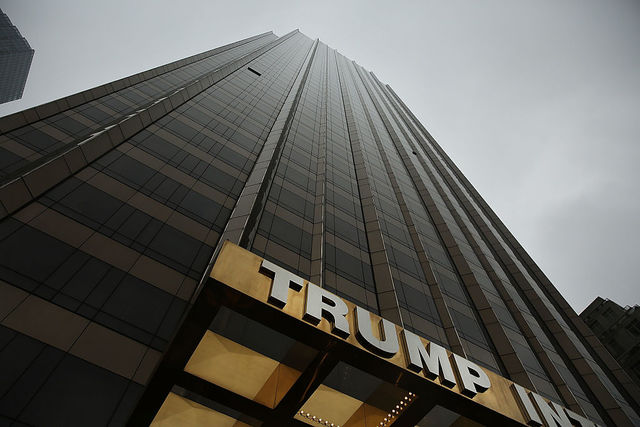 Trump Hotels eyeing Seattle for luxury property, report says