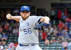 Rockies agree in principle with Greg Holland