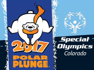 Special Olympics CO brings many out for plunge