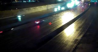CDOT warning travelers of icy road conditions