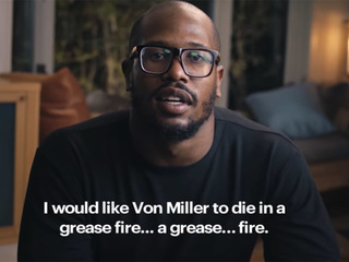 Von Miller appears in powerful anti-bullying ad