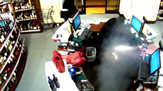 E-cigarette explosions are a growing problem