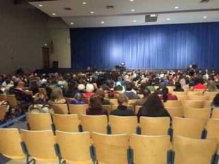 Denver city leaders hold immigration forum