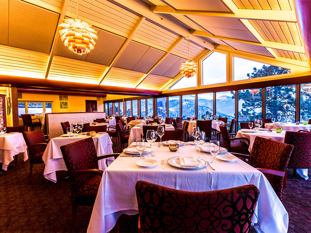 7 Colorado Restaurants Named Among Nation S Most Romantic