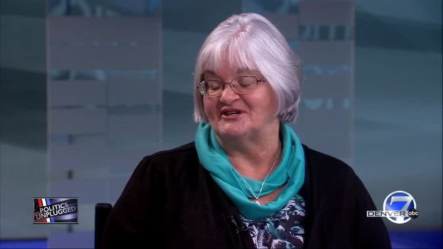 Marianne Goodland talks to Politics Unplugged