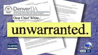 Ex-DA accuses DPD of arresting innocent woman