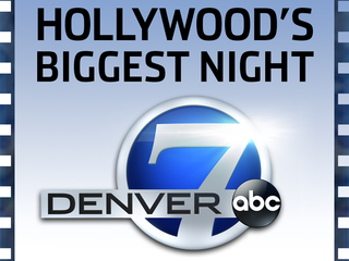 Come watch Hollywood's biggest night with us