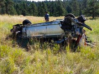 Case dismissed in drunken crash that killed 3