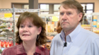 7Everyday Heroes Sheila and Mike Davis serve...