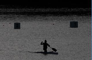 Teens rescue kayakers from frigid waters