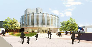 John, Anna Sie give $12M for museum expansion