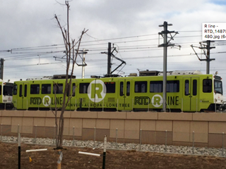 R-Line opening as planned despite fatality