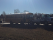 School bus involved in 3-vehicle collision