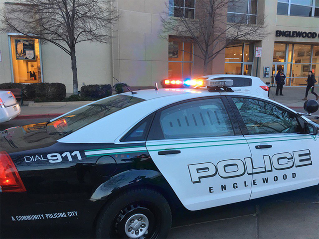 Lockdown lifted at Englewood City Hall