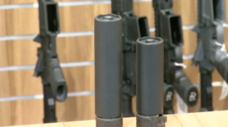 Lawmakers hope to ease gun silencer restrictions