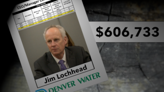 Denver Water doles out $337k bonus to CEO