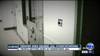 FOP, activists seek fix to jail overcrowding