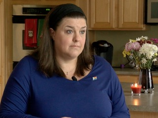 Mother of transgender daughter questions changes