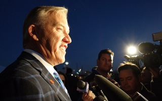 Paige: Broncos trampled amid free agency open