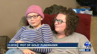 Pot of Gold fundraiser benefits local teen